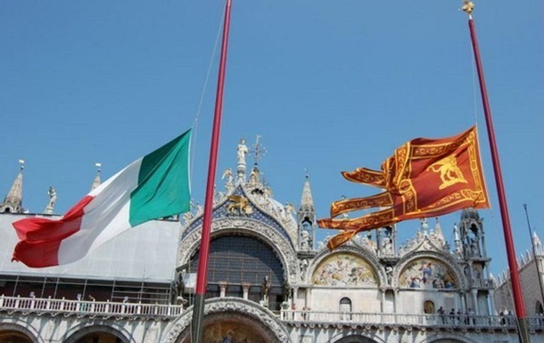 Італія виключила участь у бойових діях в Сирії