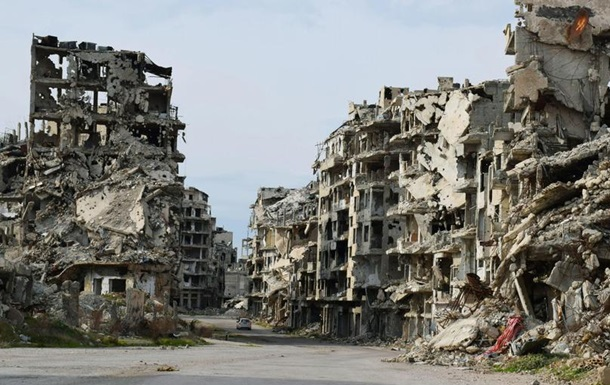 Світові гравці у Сирії: хто чого хоче? - DW