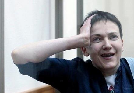 Тюремная сага Савченко — что дальше?