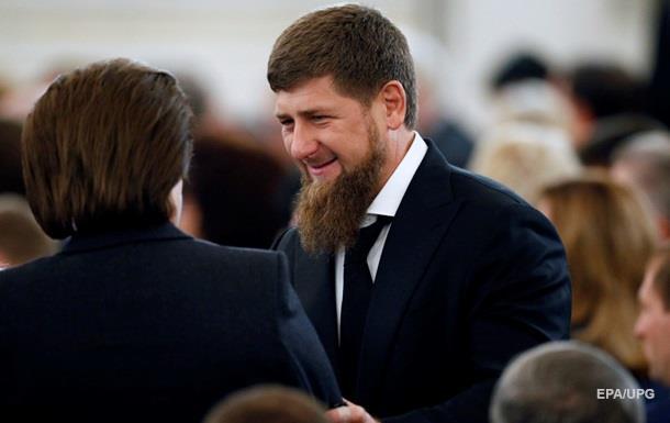 Кадиров запропонував продовжити термін повноважень Путіна на референдумі