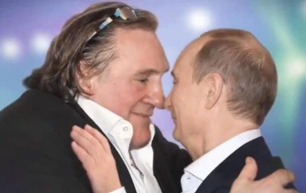 Коуби тижня: Цукерберг робот і носик Путіна