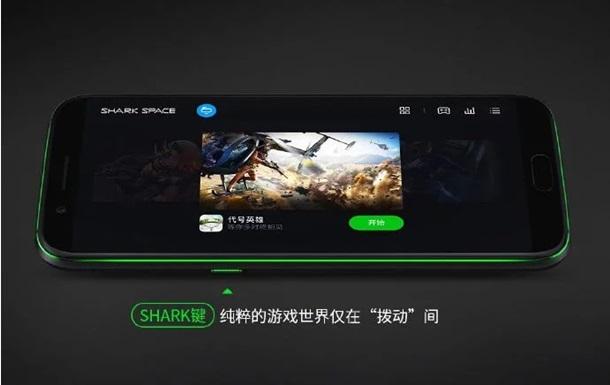 Xiaomi выпустила игровой смартфон с мощным процессором