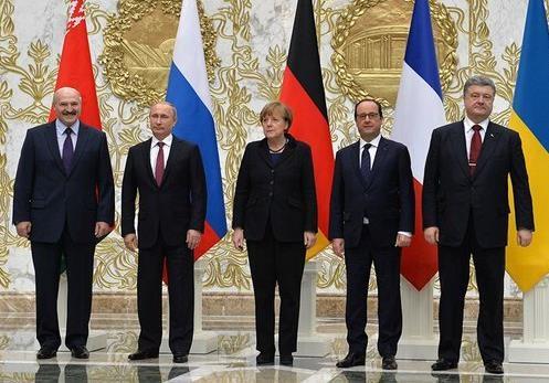 Большинство украинцев – за мир на Донбассе