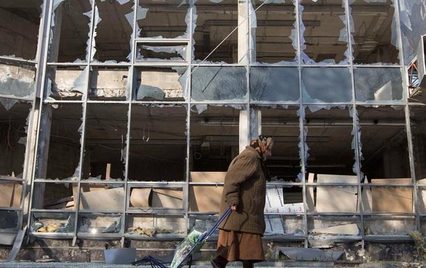«Мир на Донбассе» - лозунг №1 на выборах в Верховную Раду