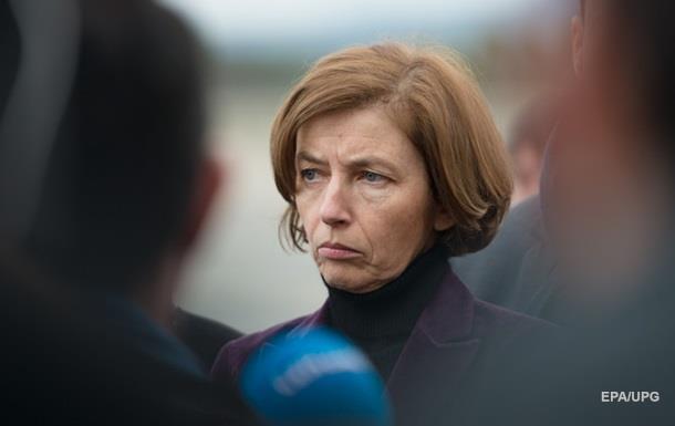 Франция предупреждала РФ об авиаударах по Сирии