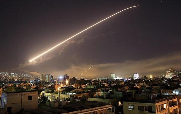 Бомбардировка Сирии показала неэффективность российских ПВО