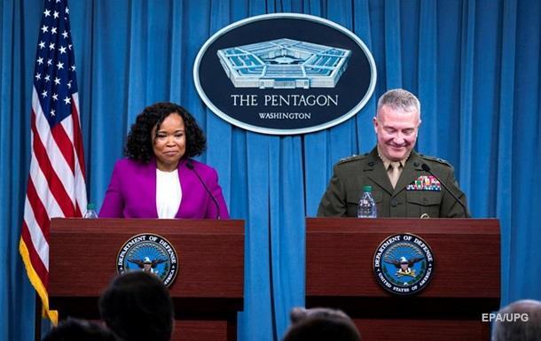 В Пентагоне назвали неэффективной ПВО Сирии