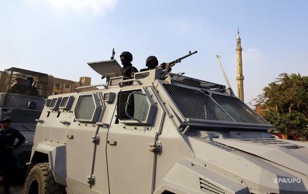 В Египте продлили режим чрезвычайного положения