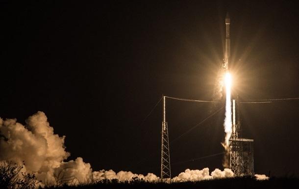 В США стартовала ракета-носитель Atlas V