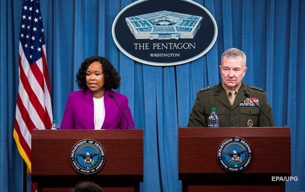 Пентагон заявил о возросшей активности российских троллей