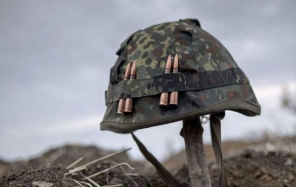 Бойовики віддали тіло військового ЗСУ, який пропав безвісти