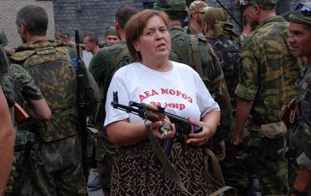Разбитое корыто  российского  Донбасса