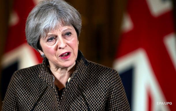 Британія впевнена в правильності ударів по Сирії