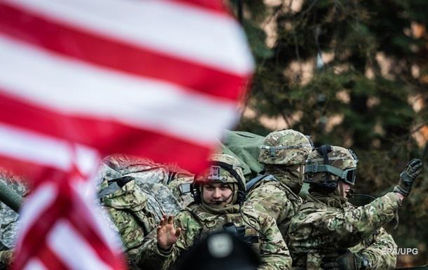 Трамп хоче швидкого повернення військ США із Сирії