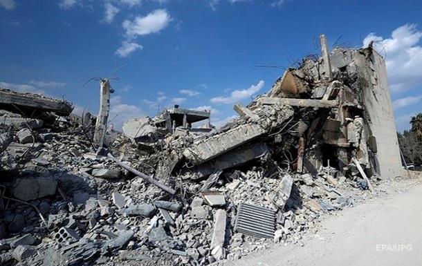 Трамп рассматривал вариант удара по объектам РФ в Сирии – СМИ