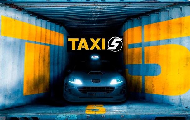 Таксі-5 та інші прем єри в українських кінотеатрах