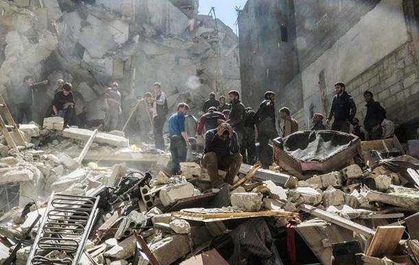 Сирийский урок для Украины