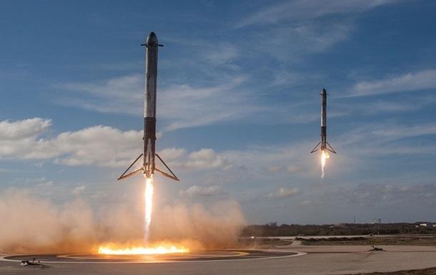 Маск намерен ракеты из космоса возвращать на воздушных шарах
