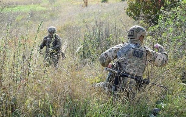 СБУ проведет учения в Одесской области