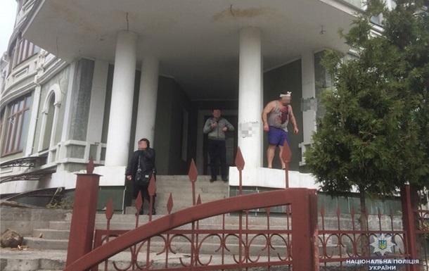 У Києві конфлікт закінчився стріляниною
