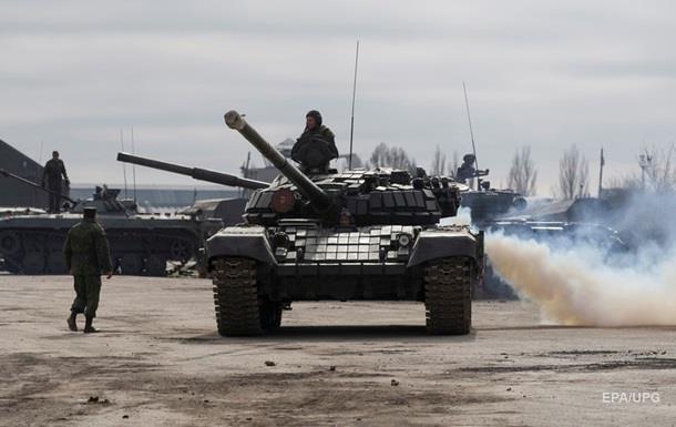 Ескалація на Донбасі. Росія відповість за Сирію?