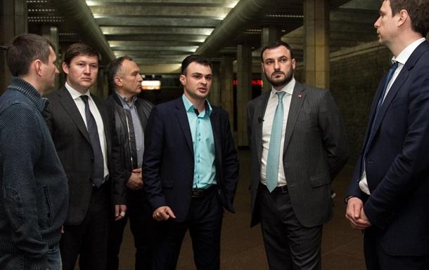 В КГГА рассказали подробности реконструкции станции метро Святошин