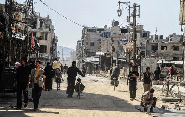 Хіматака в Сирії: експерти ОЗХЗ зможуть опитати 22 свідків