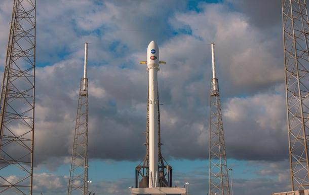 Маск желает  сохранить вторую ступень ракеты при помощи  воздушного шара