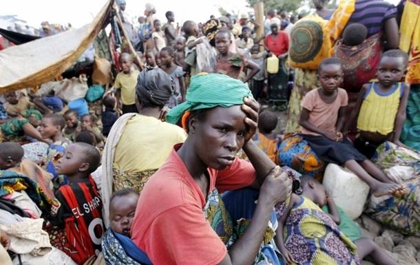 Дев ять людей стали жертвами злив у Танзанії