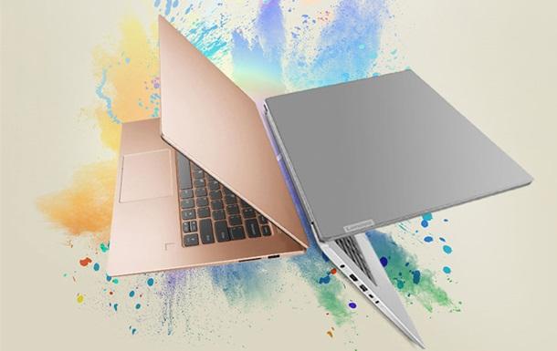 В продажу поступили ноутбуки Lenovo 7000 и Air 2018