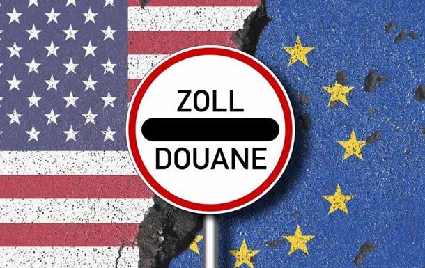 ЄС поскаржився до СОТ на спецмита США