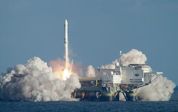 Російська компанія закрила операцію з купівлі космодрому Морський старт