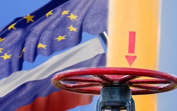 Украина рискует окончательно потерять статус страны — транзитера газа