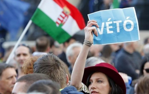 Польща і Угорщина: українофоби об єднують зусилля