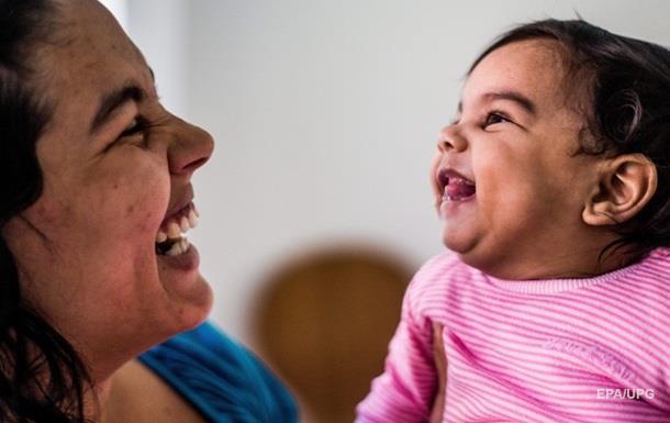 В Україні кількість матерів-одиначок збільшилася в 22 рази