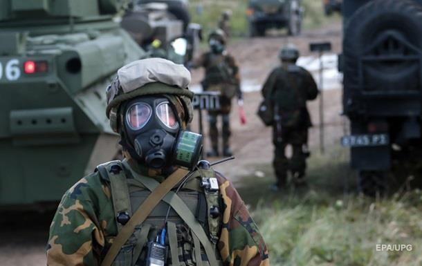 ВСУ поднялись в рейтинге сильнейших армий мира