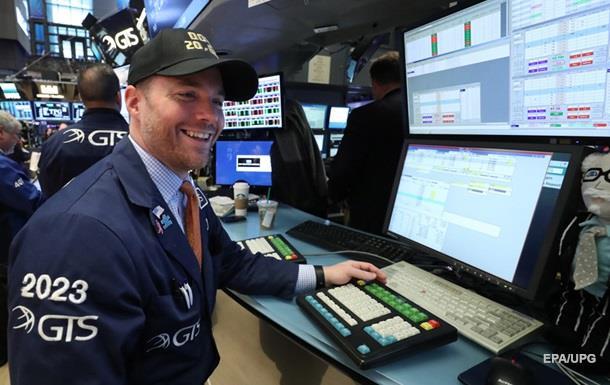 Рынки США закрылись ростом индексов 17 апреля 2018 года