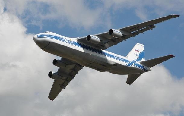Россия перестанет предоставлять НАТО самолеты Ан-124 − СМИ