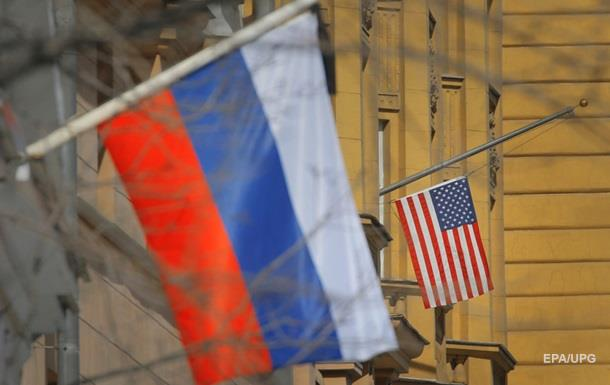 США не відмовилися від ідеї нових заходів проти РФ