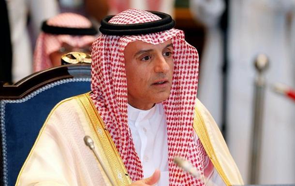 Саудівська Аравія готова відправити сухопутні війська до Сирії