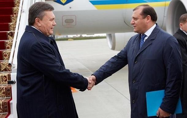 Справа Януковича: в суді почали допитувати Добкіна