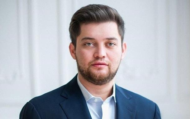 Син Фельдмана склав повноваження депутата міськради