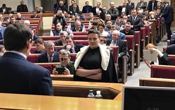 Украинцы не нуждаются в спасителе