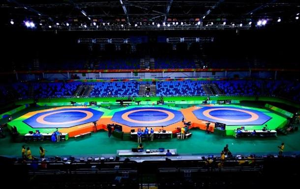 Українським спортсменам дозволили брати участь у змаганнях у РФ