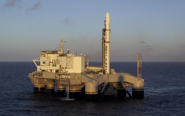 Украинские ракеты vs Маск. S7 купила Морской старт
