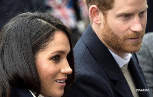 СМИ посчитали стоимость свадьбы принца Гарри