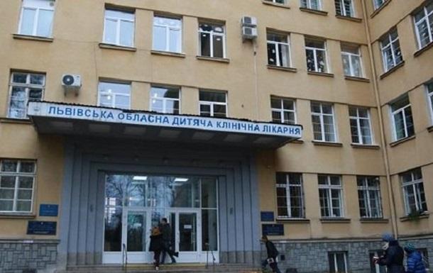 Во Львове уволили врача, которая в нетрезвом состоянии принимала детей