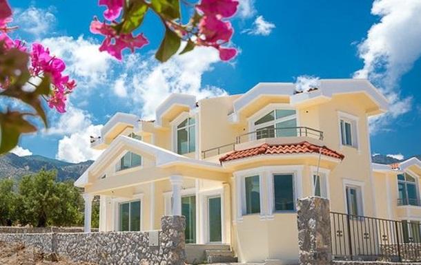 Северный Кипр - спрос на недвижимость