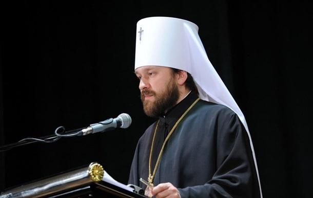 В МП прокомментировали инициативу Киева о церкви