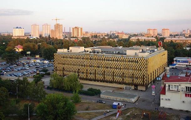 ГСЧС требует закрыть ТЦ Детский мир в Киеве